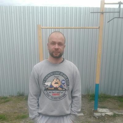 Майк Робенс, Мончегорск