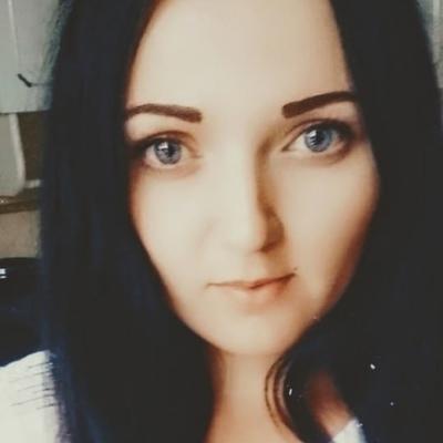 Надя Тихоненко
