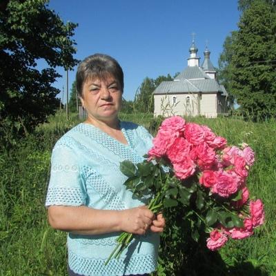 Валентина Никонова, Глинка