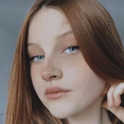 Анна Алмазова