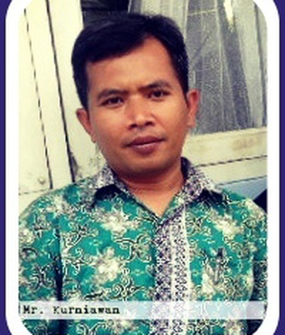 Kurniawan Sunda, Bandung