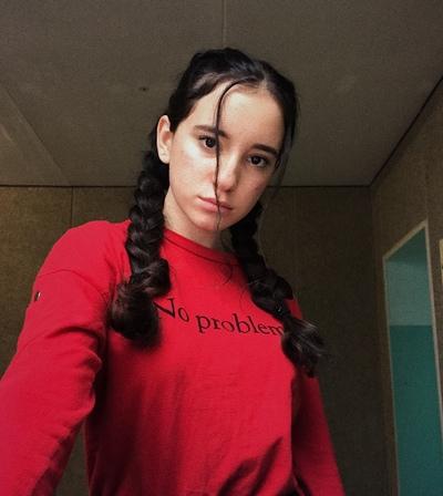 Елена Митина, Суворов