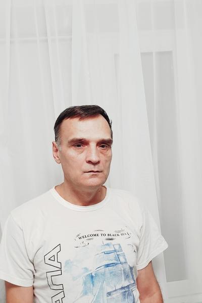 Леонид Густов, Лангепас