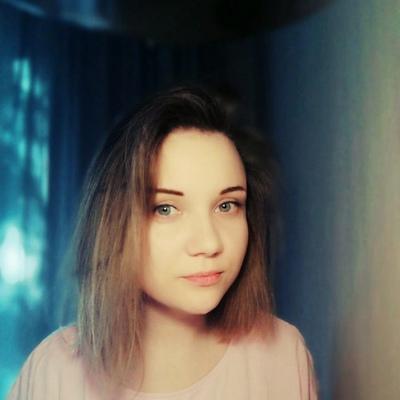 Мария Дедяева, Санкт-Петербург