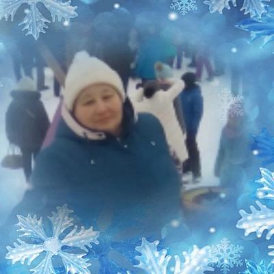 Софья Ильина-Вершинина