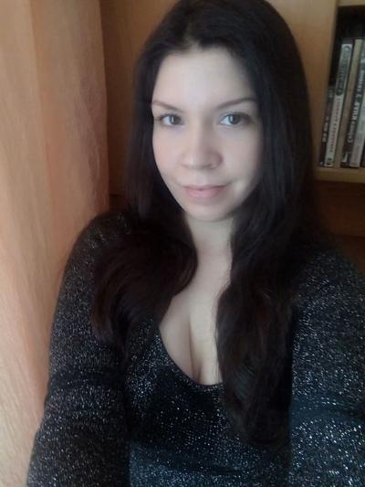 Анна Юрченко, Смоленск