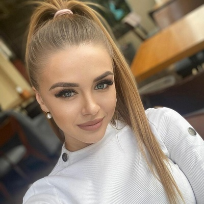 Ника Белова, Харьков