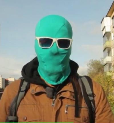 Il'ya Ignat'yev, Москва
