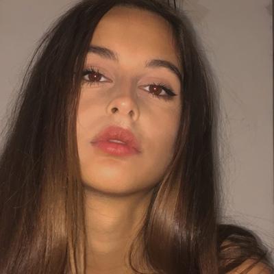 Даша Полякова