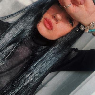 Mariya Cherevko