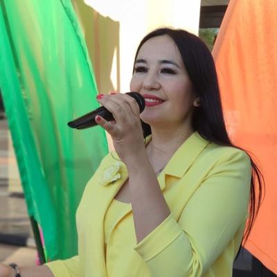 Лилия Мингазова, Набережные Челны