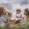 Губкинские мамы
