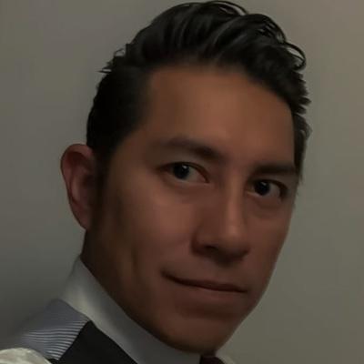 Oziel Guzman, México