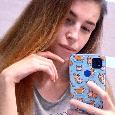 Анюта Закржевская