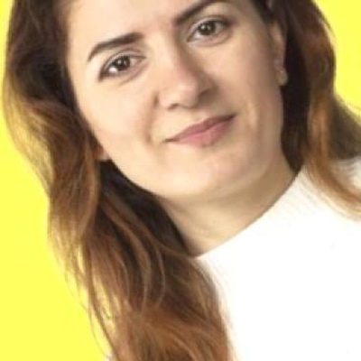 Алиса Субботина