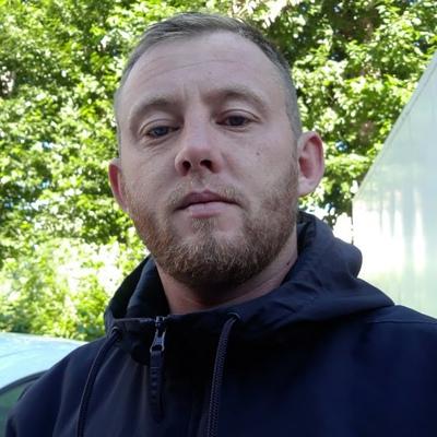 Vyacheslav Agafonov
