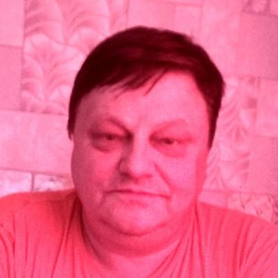 Сергей Чернов, Подпорожье