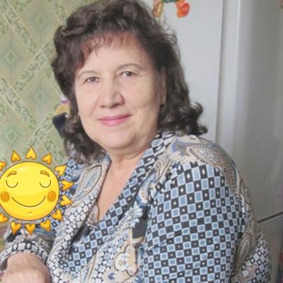 Natalya Stepanovna, Volsk
