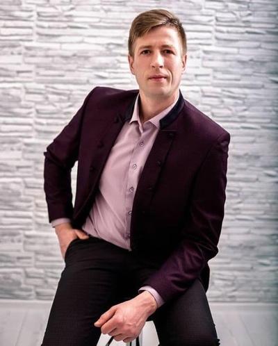 Сергей Тарков, Череповец