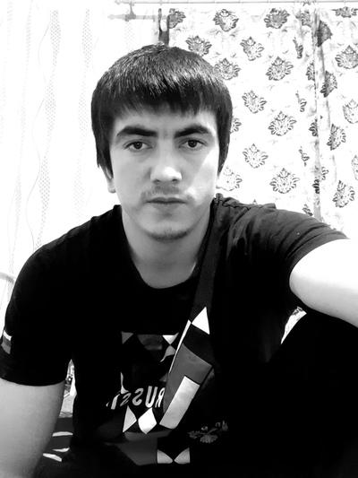 Shohruz Nabiev, Свирск