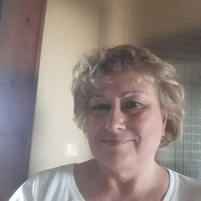 Таня Панькив Подгузкова