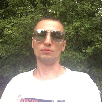 Андрей Григоренко, Винница