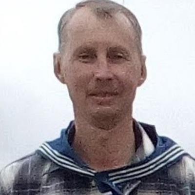 Mikhail Mezentsev