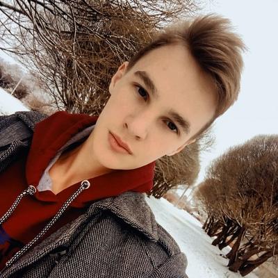 Матвей Бубнов