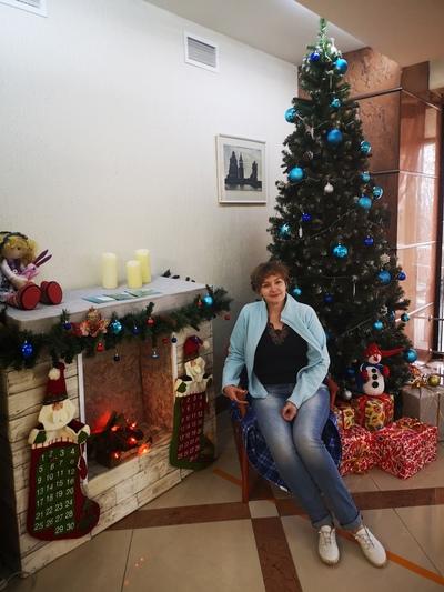 Марина Новосёлова, Екатеринбург