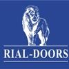 RIAL-DOORS / ДВЕРИ-КУПЕ / КОМПЛЕКТУЮЩИЕ