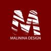 Мастерская графического дизайна Малининой