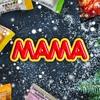«MAMA» Тайская лапша в России