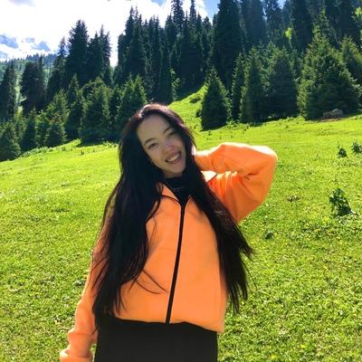 Madina Nurlayeva, Алматы