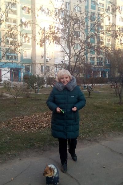 Лида Посохова, Каменское / Днепродзержинск