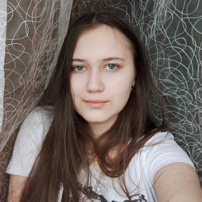 Аня Бригадирова, Тула