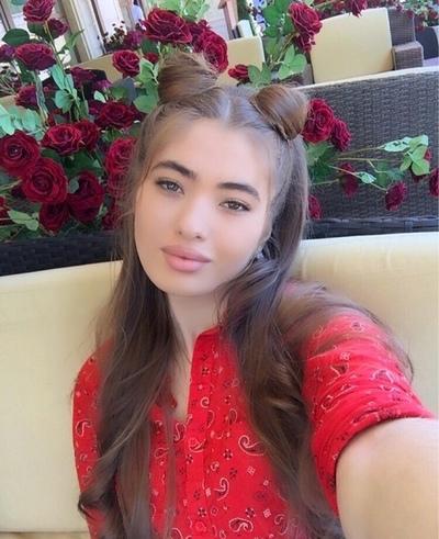 Maftuna Samieva, Аксукент