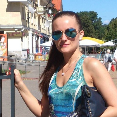 Екатерина Дроздова, Москва