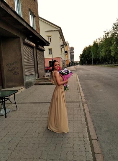 София Тарасова, Винница