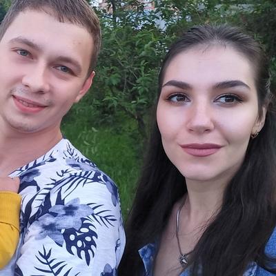 Яна Воронина, Иваново