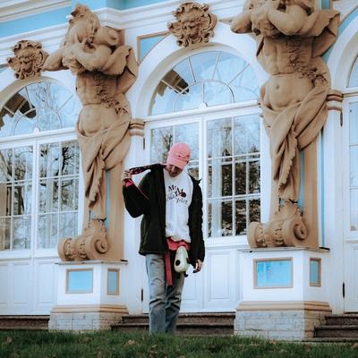 Никита Вакульчук, Москва