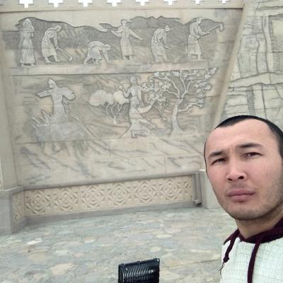 Федя Барисов, Пенджикент