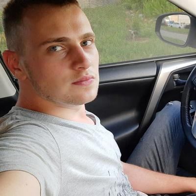 Влад Зинатулин