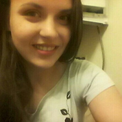 Элина Крымская