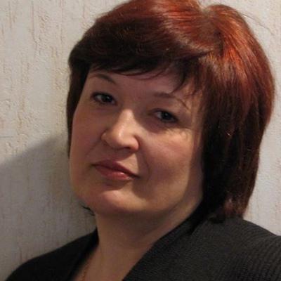 Мешковаперова Елена, Москва