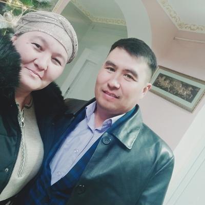 Бакыткул Кылышбаева