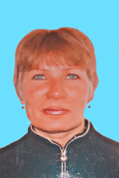 Людмила Терехова, Донецк