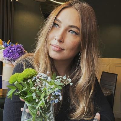 Наташа Лаврова