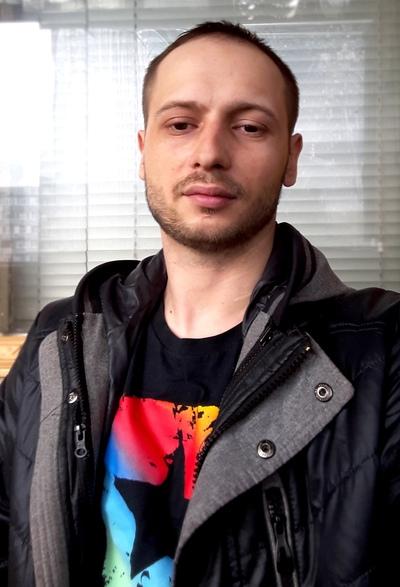 Виталий Иванов, Сумы