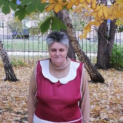 Лена Новикова