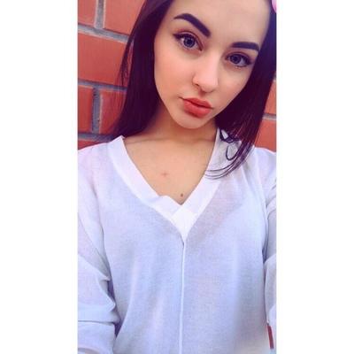 Ирина Ларионова